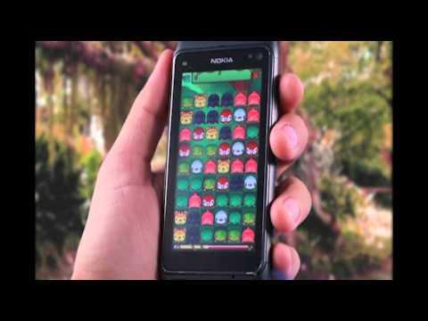 Nokia Application - Amazon Jewels