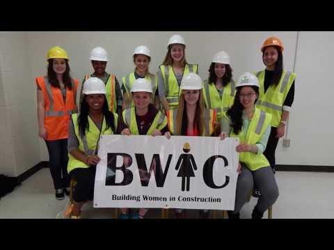 Building a future through the Myers-Lawson School of Construction