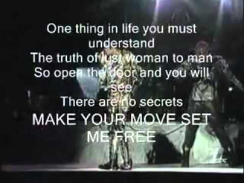Michael Jackson Keep It In The Closet Music and Lyrics (HIStory Part III).mov