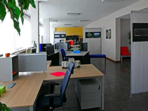 Codutti Mobili Ufficio.Showroom Arredamento Ufficio Codutti