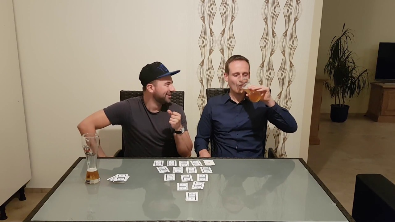 Trinkspiele Zu Viert