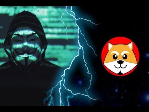 Только что! Взрыв на рынке – хакеры из Anonymous обьявили войну. Anon Inu влетает – что важно знать?