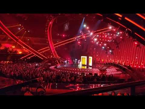 Netta - TOY  - First Semifinals Jury Concert - Israel