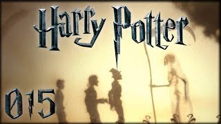 #15 VERRAT!   - Harry Potter und die Heiligtümer des Todes Teil 1 | Bene