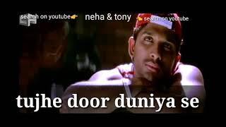 Tujhe---door---duniya se le Jana hai☺☺👧 song WhatsApp status