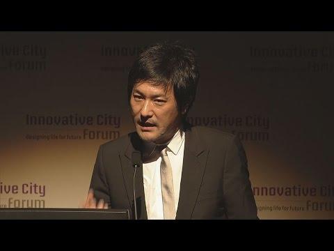 Toshiyuki Inoko - 「Media Art Goes Public」