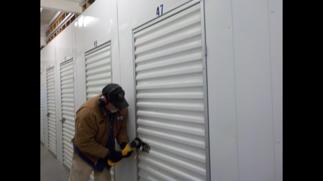 ABC Mini Storage Spokane Valley   Unit J 47
