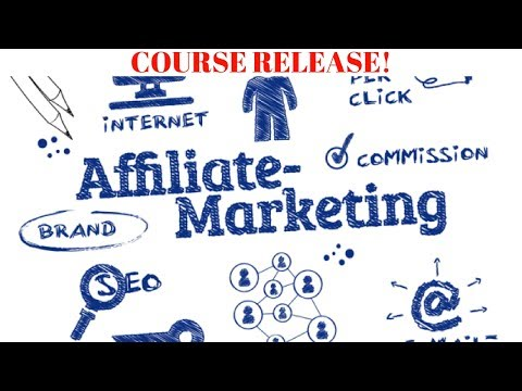 AFFILIATE MARKETING COURSE (GET $250 OFF)