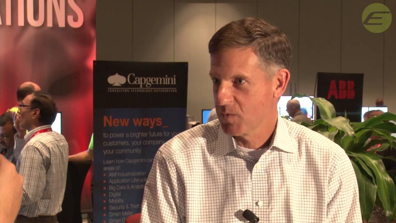Erik Andersen, Managing Director, Head of Sales, WaterSmart
