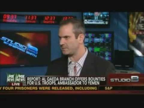 CHERRIES Founder Aaron Cohen Featured on Fox News Studio B With Trace Gallagher