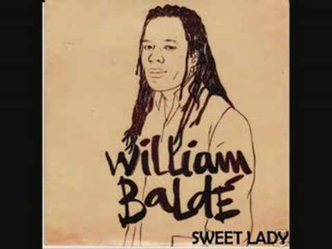 Sweet lady _ William Baldé