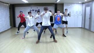 BTS [방탄소년단]- DOPE / Sick [쩔어] HD mirrored dance practice