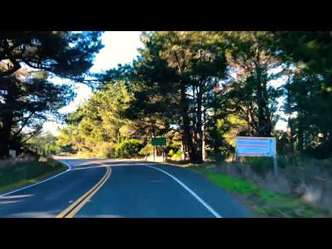 Point Arena to Ft Bragg Hwy 1 North