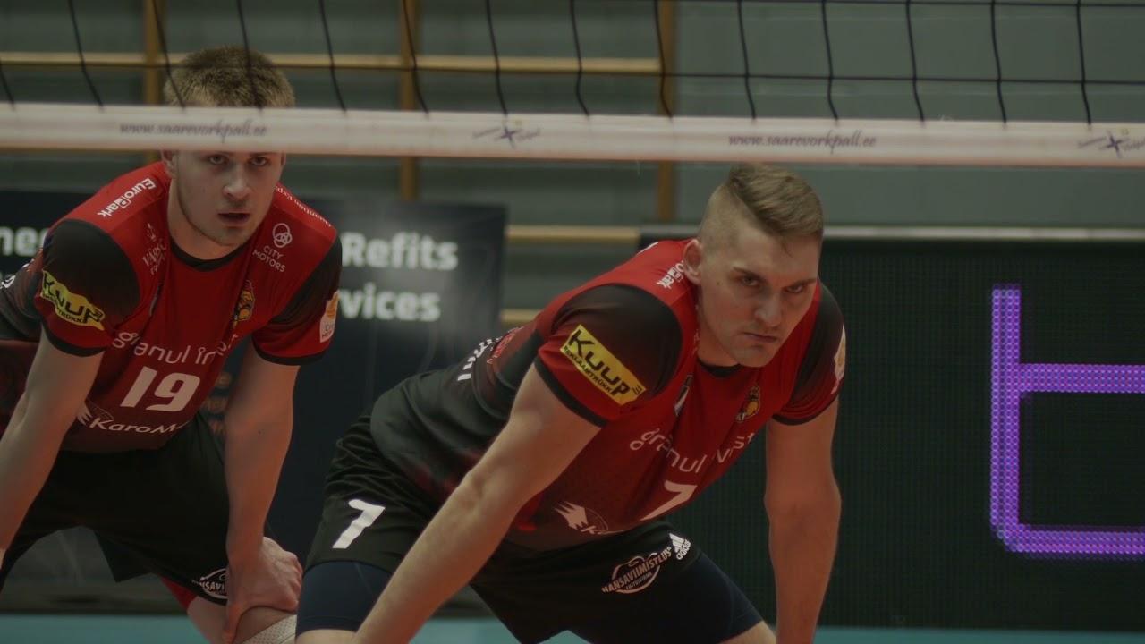 Credit24 Meistriliiga võitja 2021 - Selver Tallinn