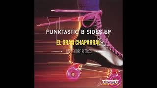 El Gran Chaparral - You're Special (Lucky Sound Soda Remix)