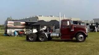 GMC 970 (Detroit Diesel 6-71)