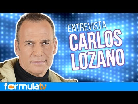 Carlos Lozano explica por qué no presenta 'OT 2017' y qué opina de la nueva edición