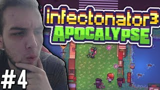 POTĘŻNE ZITy ATAKUJĄ! - Infectonator 3: Apocalypse #4