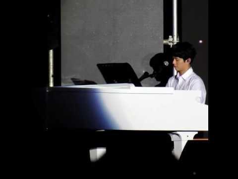 Untukku (cover) By Park Bo Gum