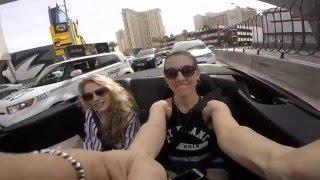 Las Vegas trip 2016