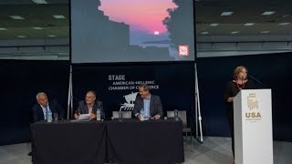 Το πρώτο ελληνο-αμερικανικό δημοσιογραφικό Φόρουμ από το ΑΠΕ-ΜΠΕ και το ΒΒG