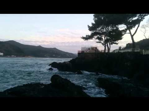 Mundaka In Winter | Spain | Basque Country