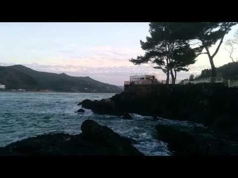 Mundaka In Winter | Spain | Basque Country