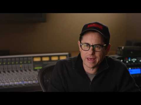 Star Trek Beyond Behind The Scenes Interview - JJ Abrams