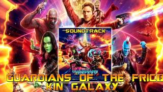 Guardians Of The Frickin Galaxy - Guardians of the Galaxy Vol 2 Original Score | By Tyler Bates