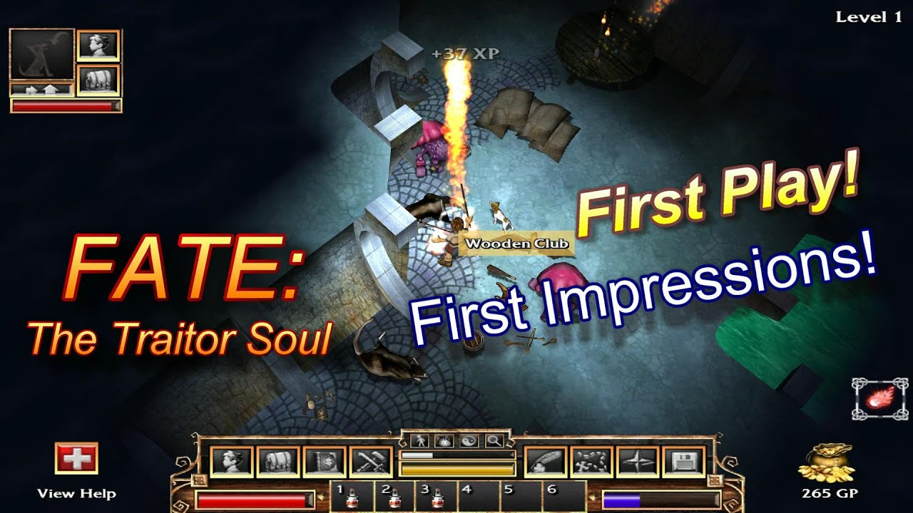 fate the traitor soul download full version free pc
