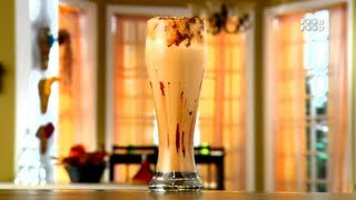 Espresso Slush - Tea Time