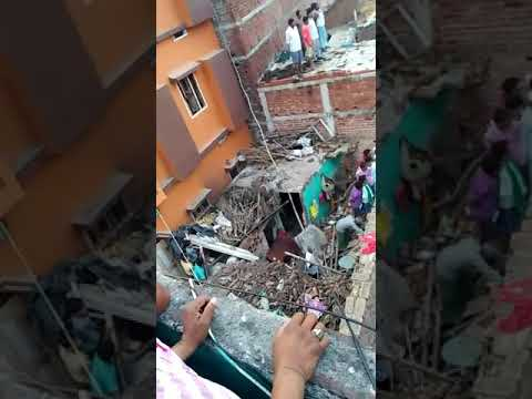 Bam blast  in bihar sharif