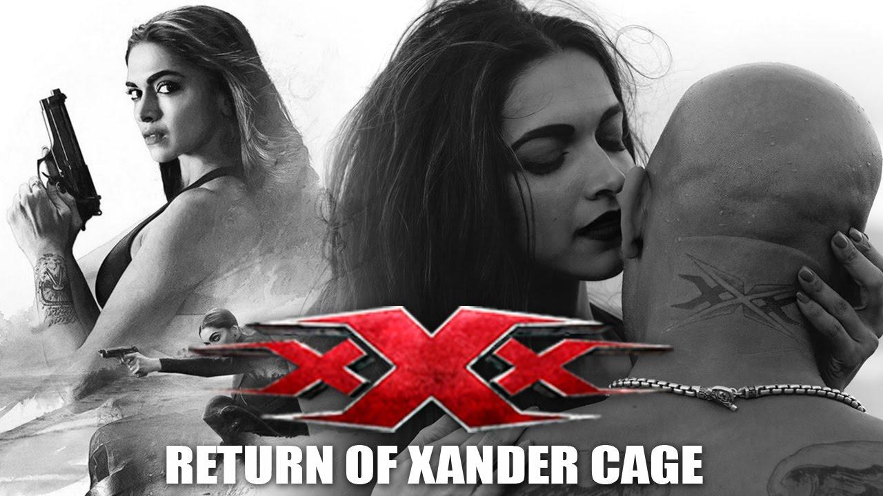 xXx Return of Xander Cage: Deepika Padukone Talks About ...