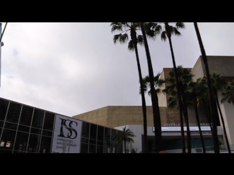 2017 ISS Show - Long Beach, CA