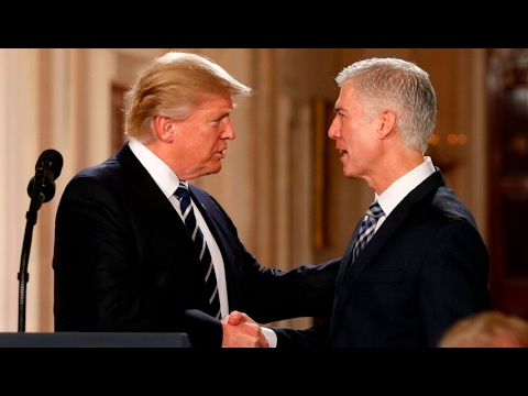Will Democrats Filibuster Neil Gorsuch? (And Is It Worth It?)