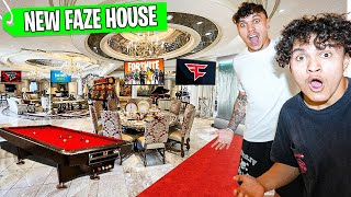 Most Expensive Penthouse In The World - FaZe House Hunt