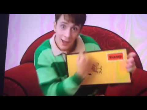 we just got a letter blues clues blue s clues we just got a letter 25481