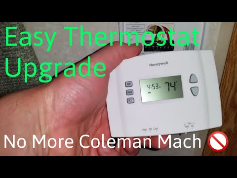 Coleman Mach Thermostat Wiring Diagram from i.ytimg.com