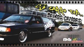 Baixos Canoas-Equipe Diarrrasto-Fixa Mesmo=Carros De Rua