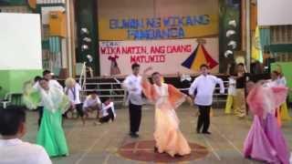Kalinaw Ensemble - Kanta na Pilipinas