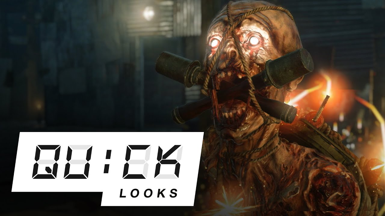 Zombie Army 4: Dead War: Quick Look (Video Game Video Review)