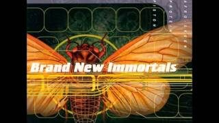 Watch Brand New Immortals Kalifornia video