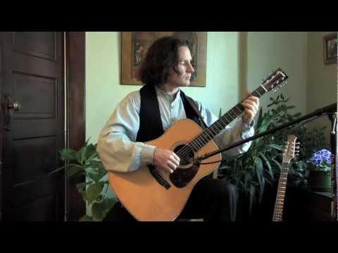 Bryan Owens Multi-Instrumentalist (2013)