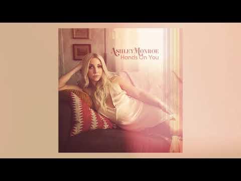 "Ashley Monroe - ""Hands On You"" (Audio Video)"