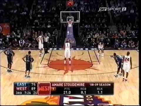 NBA All Star Game 2009 (2T) 1di4 (Tranquillo Buffa)