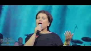 Yulduz Usmonova- Ko'ngil (Live 2017)