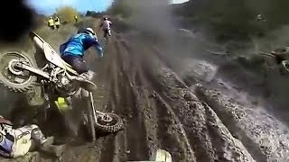 Video MENGERIKAN...!! Kecelakaan Motor Cross Terparah download MP3, 3GP, MP4, WEBM, AVI, FLV Juni 2018