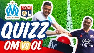 QUIZZ SUPPORTERS OM/OL | OL By Emma