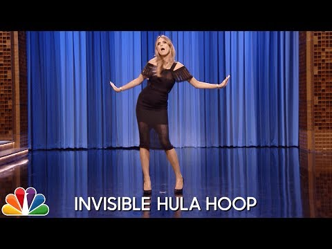 Dance Battle with Heidi Klum