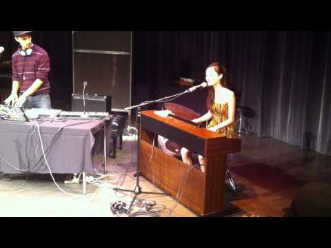 Shing02 - Luv(sic) pt 4 with special guest Emi Meyers